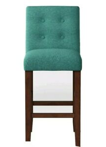 """29""""  Modern Parsons Barstool with Buttons project 62™"""
