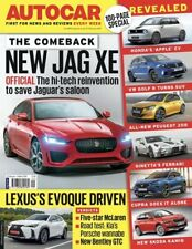 AUTOCAR MAGAZINE 6 March 2019 (BRAND NEW BACK ISSUE)