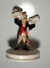 Vintage 1983 Sebastian Miniatures Collectors Society Diedric