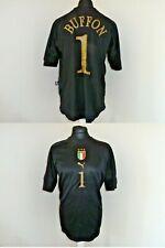 ITALY FOOTBALL SHIRT BUFFON ITALIA 2004 Soccer JERSEY CAMISETA MAGLlA TRIKOT XL