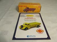 DINKY ATLAS EDITIONS~AUSTIN WAGON~NEW UNOPENED~WITH CERTIFICATE~No412~RARE.