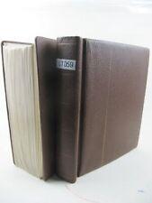 Polen 1860-1991 unterscheidlich besammelt in selbstgestalteten Alben #LT059