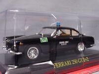 Ferrari Collection 250 GT 2+2 1/43 Scale Box Mini Car Display Diecast vol 85
