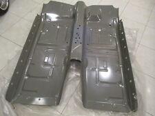 FORD ESCORT MK 2 MARK 2 BRAND NEW FULL FLOOR PAN - HIGH QUALITY - SUITS 2 DOOR