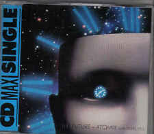 The Future-Atomix cd maxi single