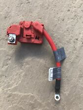 Positive Battery Lead Blow Off Cable BMW 1 Series E87 6113698222702