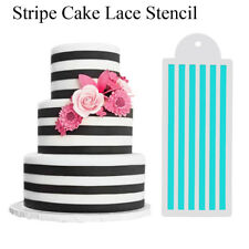 Pastry Making Fondant Mold Lace Mold Painting Stencil Cake Decorating Tools