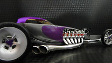 Vintage Ford Built Dragster Drag Race Car Sport 25 GT A 1 Model 40 T 20 24 1933