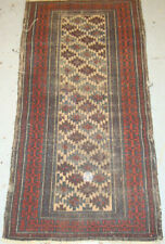 Handmade Tribal 100% Wool Rugs