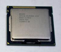 Intel Celeron G530 SR05H 2.40 GHz 2M Cache Dual Core CPU LGA1155 Processor