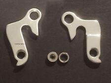 #21 Bike Rear Derailleur Mech Gear Hanger Alloy Frame Drop Out For Trek and Cube