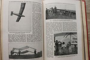 Velhagen & Klasing Monatshefte 37.Jg 1922/23 2.Bd. Kunst Kultur Technik Falken +