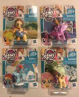 My Little Pony Friendship is Magic Hasbro Mini Figure 2 Inches