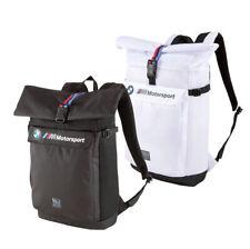 Bmw M Motorsport Puma рулон топ сумка утилита образ жизни рюкзак 076897-01