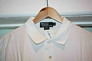 Polo by Ralph Lauren classic long sleeve polo Size XXL RRP $160 *NEW*