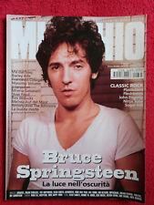 Rivista MUCCHIO SELVAGGIO 675/2010 Springsteen Massimo Volume Interpol No cd