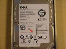"Dell 7YX58 600 GB 10K SAS 2.5"" 6 Gbps Hard Drive Seagate ST600MM0006 per Dell R710"