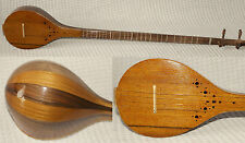 Good Quality Persian Setar, Citar, Sehtar, Sitar With Hard Case