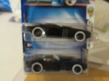 Hot Wheels Lot of (2) The Gov'ner #021, one with tampo