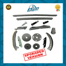 PEUGEOT BOXER 3.0 HDI ENGINE 0829.E4 TIMING CHAIN KIT F1CE0481D - UPGRADED - NEW
