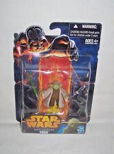 Star Wars Saga Legends Series Yoda Action Figure Sl07
