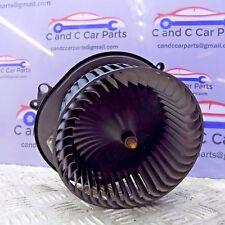 BMW 1 3 F20 F30 Heater Blower Fan Matrix FSR 9276112 T1014418T T967354