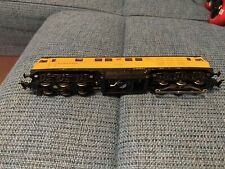 Trix 22402 Umgebaut Auf Märklin 36431 Tiger in Ovp AC Bahnbaugruppe