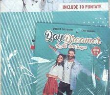 DayDreamer DVD Uscita  Vol 4 (DVD 7,8) 10 Puntate+Libretto.Spedizione corriere