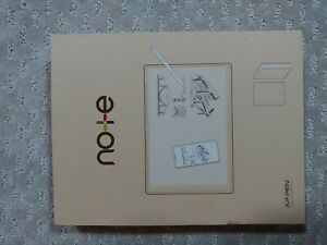 XP-PEN Note Plus Smart Writing Pad Digital Notebook Smart Notebook
