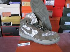 2004 Nike Air Force 1 AF-X Mid 'RECON' US 11 Stash Nort Jewel Questlove JP Euro