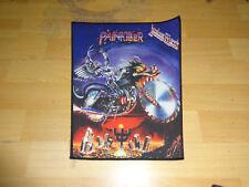 Back Patch Rock Thrash Metal Painkiller Speed Metal Kutte