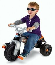HARLEY DAVIDSON Tricycle RIDE ON Kid Learning Bike Kids Trike BABY TODDLER NEW