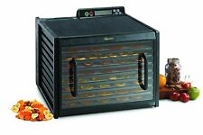 Excalibur 9 Tray Dehydrator With Digital Controller 4948CDB