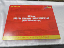 C-6 Very Good Graded N Scale Model Train Carriages
