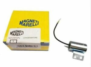 FIAT 126 / 500 MAGNETI MARELLI CONDENSER 126p