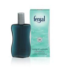 Fenjal Classic Indulge & Replenish CREME BATH OIL 200ml