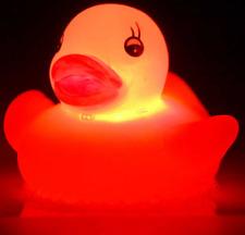 LIGHT Up lampeggiante imbottito Caterpillar sensoriale tattile Squashy elastico giocattolo Fidget