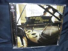 Schubert - Piano Sonatas -Murray Perahia -2CDs
