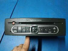 8200292327 Autoradio CD Cabasse Renault Laguna 2