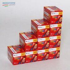 AGFAPHOTO Vista plus 200, 135-36, 10 Stück