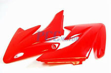 NEW RED FENDER PLASTIC KIT HONDA CRF 70 CRF70 70CC M PS29
