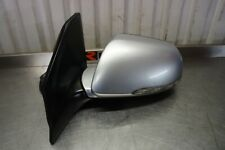 Civic Type R EP3 2004-6 FACELIFT Satin Silver Wing Mirror - LEFT Passenger