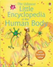 Chandler, Fiona, Little Book of the Human Body (Miniature Editions), Paperback,