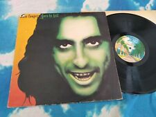 ALICE COOPER - Goes to HELL UK LP WARNER K 56171 **1st PRESS ARUN A1/B1