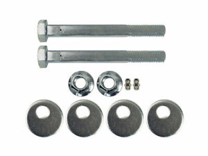 For 2005-2019 Nissan Frontier Alignment Caster Camber Kit Front Moog 49191WY