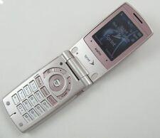 Sanyo Katana LX Sprint Cell Phone CDMA (Pink)