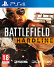 Battlefield Hardline PS4 Playstation 4 IT IMPORT ELECTRONIC ARTS