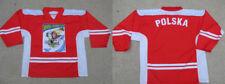 Polska, Poland hockey jersey, SIZE medium, new/TAG, special edition