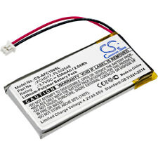 3.7V Battery for ACME FlyCamOne 720p 550mAh Premium Cell NEW