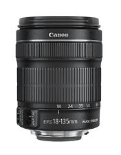 Canon EF-S 18-135mm f3.5-5.6 is STM bulkverpackung